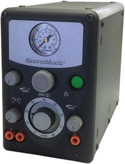 GraverMach - Technik Mikroskopfassen